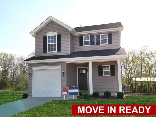 813 Locust Street, Washington, MO 63090 (#20085045) :: Matt Smith Real Estate Group
