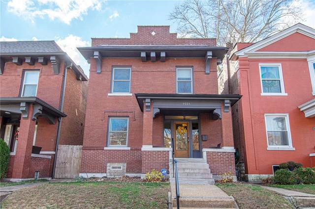 4004 Hartford Street, St Louis, MO 63116 (#20085074) :: St. Louis Finest Homes Realty Group