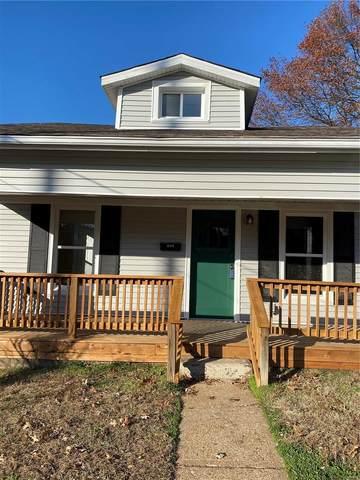 405 W Ripa Avenue, St Louis, MO 63125 (#20085089) :: Parson Realty Group