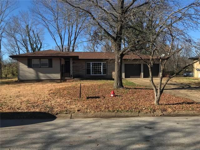 1300 Hull Valley Drive, Waynesville, MO 65583 (#20085094) :: Realty Executives, Fort Leonard Wood LLC