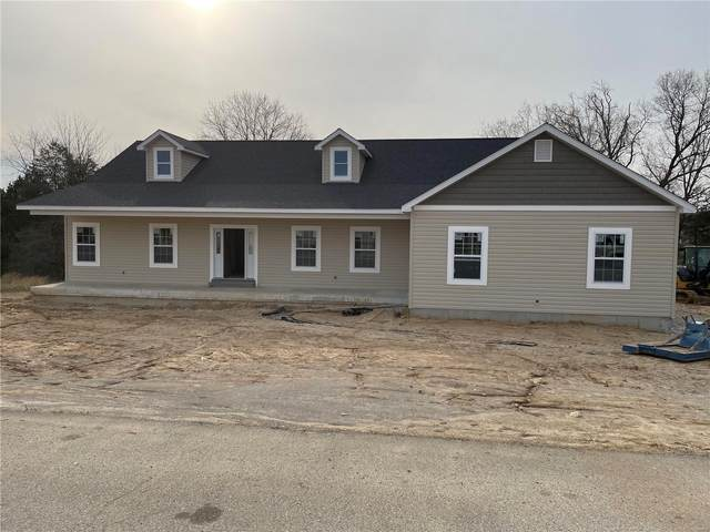 8907 Moss Farms Rd, Hillsboro, MO 63050 (#20085166) :: Clarity Street Realty