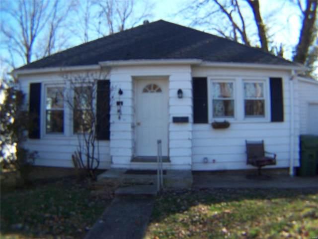206 Freeman Street, Anna, IL 62906 (#20085287) :: Fusion Realty, LLC