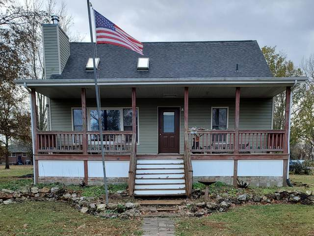 1325 2nd Street, Portage Des Sioux, MO 63373 (#20085299) :: St. Louis Finest Homes Realty Group