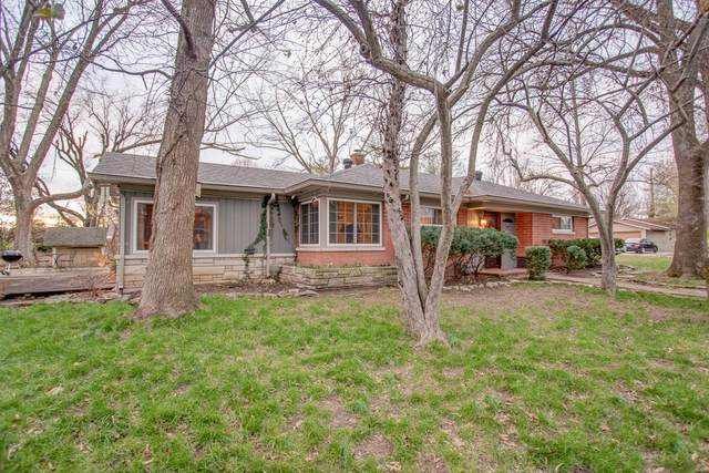 15 St Clair Lake Drive, Swansea, IL 62226 (#20085450) :: Tarrant & Harman Real Estate and Auction Co.