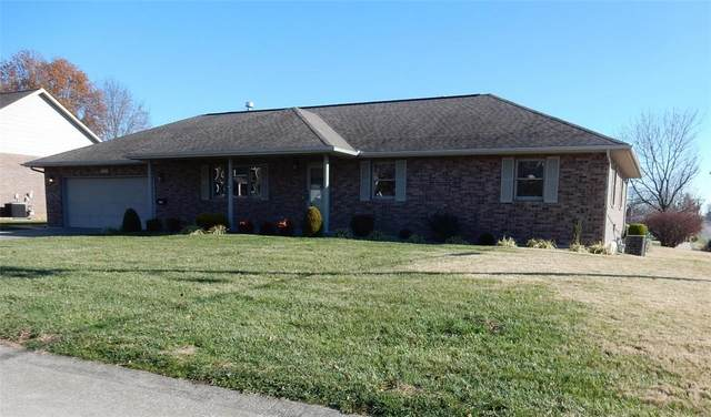 1306 Primrose Lane, Jackson, MO 63755 (#20085455) :: Parson Realty Group