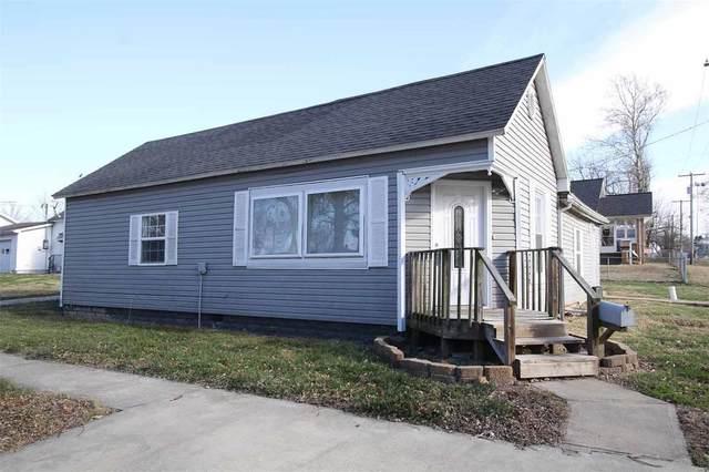 601 N Giddings Avenue, Jerseyville, IL 62052 (#20085471) :: Clarity Street Realty