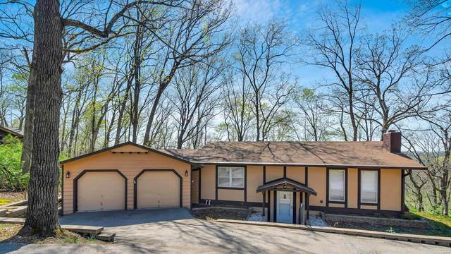 3 Park Lawn Dr., Fenton, MO 63026 (#20085614) :: Reconnect Real Estate