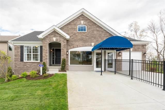 102 Keystone Ridge Drive, O'Fallon, MO 63366 (#20085764) :: Parson Realty Group