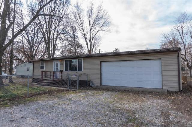 4505 Maryville Road, Granite City, IL 62040 (#20085776) :: Clarity Street Realty