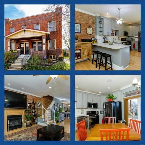 2002 Wyoming Street, St Louis, MO 63118 (#20085974) :: Matt Smith Real Estate Group