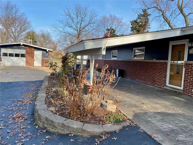 301 Elmgrove Avenue, Hazelwood, MO 63042 (#20086022) :: Parson Realty Group
