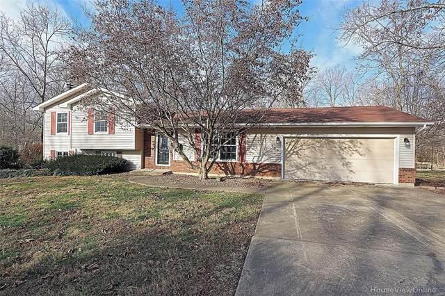 533 Lindsey Lane, Farmington, MO 63640 (MLS #20087303) :: Century 21 Prestige