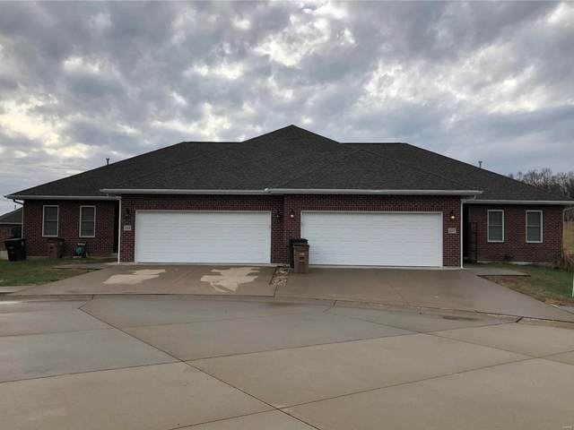 135 Winterfield Circle, Cape Girardeau, MO 63701 (#20087320) :: The Becky O'Neill Power Home Selling Team