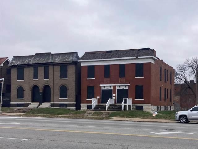 1092 S Kingshighway, St Louis, MO 63110 (#20087647) :: PalmerHouse Properties LLC