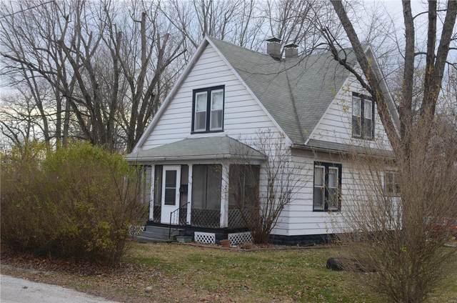 239 Bowles Street, Hillsboro, IL 62049 (#20087753) :: Parson Realty Group