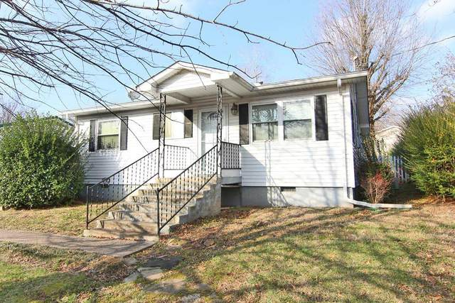 403 Central Avenue, Marble Hill, MO 63764 (#20087995) :: Parson Realty Group