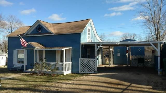 144 Twin Street, Bonne Terre, MO 63628 (#20088128) :: Jeremy Schneider Real Estate