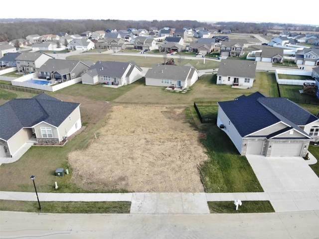 2511 Welsch Drive, Shiloh, IL 62221 (#20088299) :: Fusion Realty, LLC