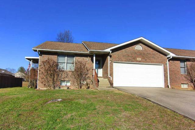 1011 Aaron Drive, Jackson, MO 63755 (#20088302) :: St. Louis Finest Homes Realty Group