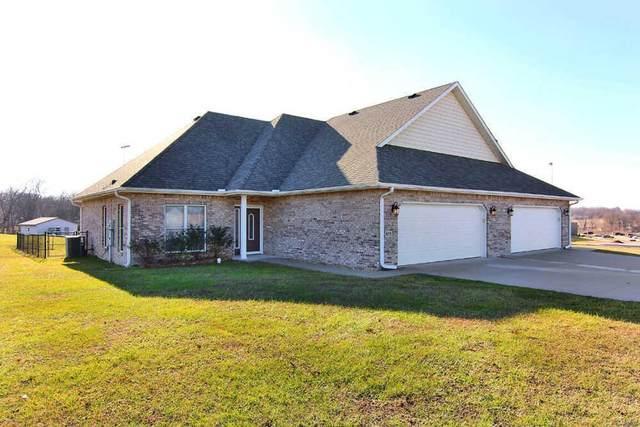 573 E Deerwood Drive, Jackson, MO 63755 (#20088321) :: Jeremy Schneider Real Estate