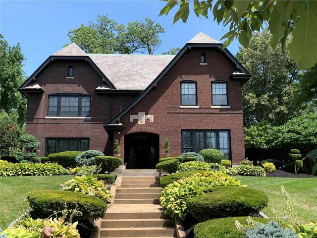 2 Ridgemoor Drive, Clayton, MO 63105 (#20088444) :: The Becky O'Neill Power Home Selling Team