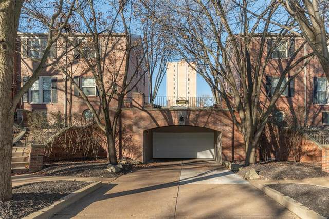 817 Westwood Drive 3W, St Louis, MO 63105 (#20088818) :: Parson Realty Group