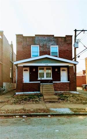 3248 Delor, St Louis, MO 63111 (#20089528) :: Kelly Hager Group | TdD Premier Real Estate
