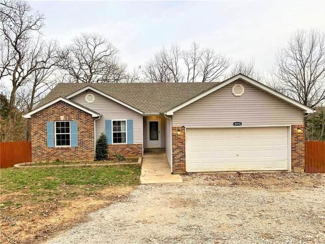 10255 Peppersville, Blackwell, MO 63626 (#20089564) :: Matt Smith Real Estate Group