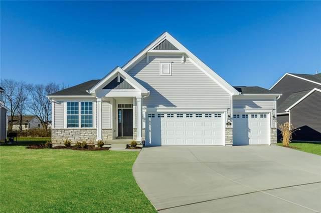 303 Claymoore Court, Dardenne Prairie, MO 63368 (#20089716) :: PalmerHouse Properties LLC