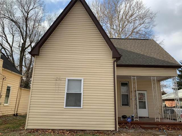323 N 8th Street, Belleville, IL 62220 (#20089893) :: Tarrant & Harman Real Estate and Auction Co.