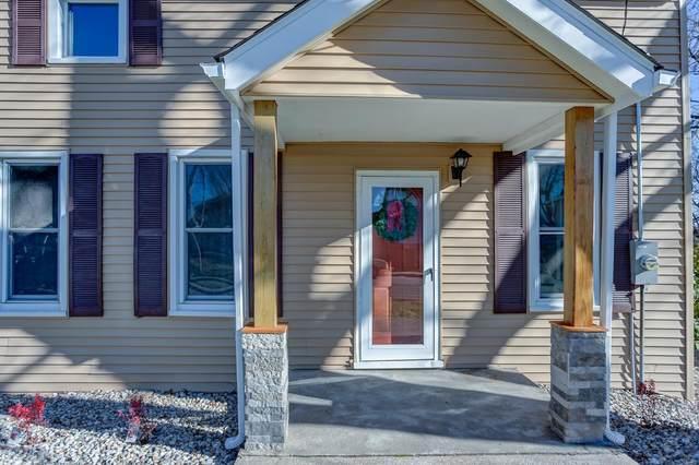 210 Lange Avenue, Maryville, IL 62062 (#20089914) :: Hartmann Realtors Inc.
