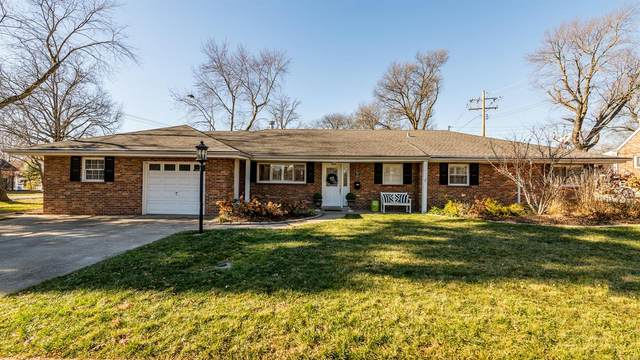 9305 Litzsinger Road, Brentwood, MO 63144 (#20090020) :: Clarity Street Realty
