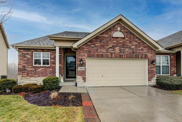3045 Arbor Station Court, Ballwin, MO 63021 (#20090133) :: St. Louis Finest Homes Realty Group