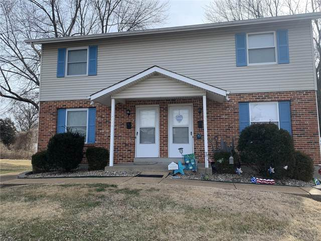 506 Paul Avenue, Florissant, MO 63031 (#20090263) :: The Becky O'Neill Power Home Selling Team