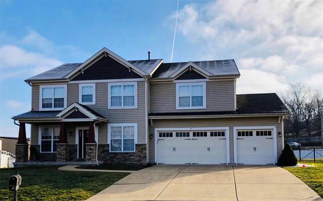 5 Sophie Court, Barnhart, MO 63012 (#20090365) :: Clarity Street Realty