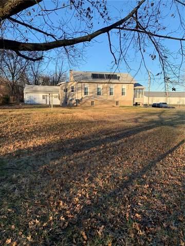 611 Hartman, O'Fallon, IL 62269 (#20090386) :: Fusion Realty, LLC
