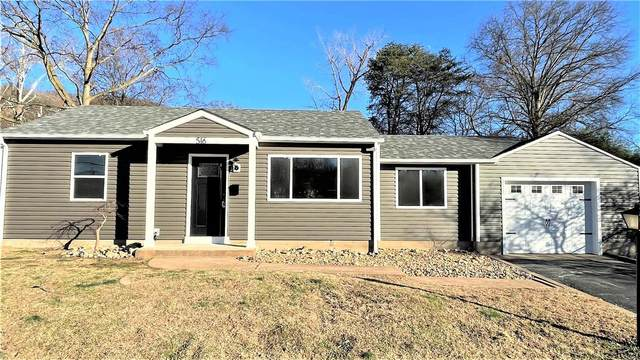 516 N Olive, Pacific, MO 63069 (#20090432) :: The Becky O'Neill Power Home Selling Team