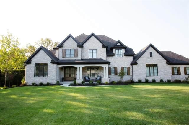2 Devondale Lane, St Louis, MO 63131 (#20090526) :: Matt Smith Real Estate Group