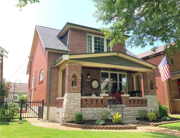 4076 Toenges Avenue, St Louis, MO 63116 (#20090925) :: The Becky O'Neill Power Home Selling Team