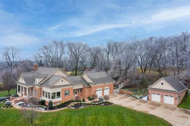 1410 W Main Street, Washington, MO 63090 (#20091233) :: St. Louis Finest Homes Realty Group