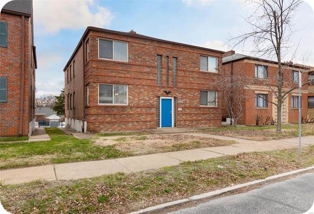 5418 Chippewa, St Louis, MO 63109 (#20091246) :: Parson Realty Group