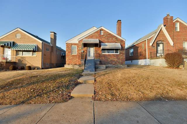 5655 Pernod Avenue, St Louis, MO 63139 (#20091266) :: Parson Realty Group