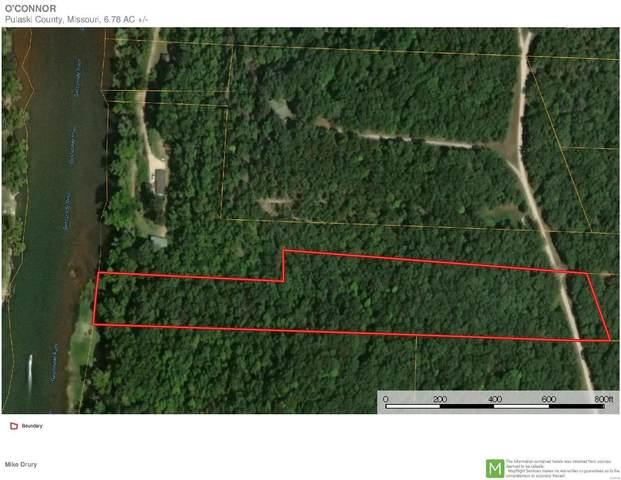 0 Private Road 8541, Newburg, MO 65550 (#20091294) :: RE/MAX Professional Realty