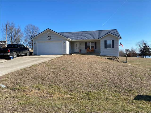 14 N Melody Drive, Leslie, MO 63056 (#21000156) :: The Becky O'Neill Power Home Selling Team