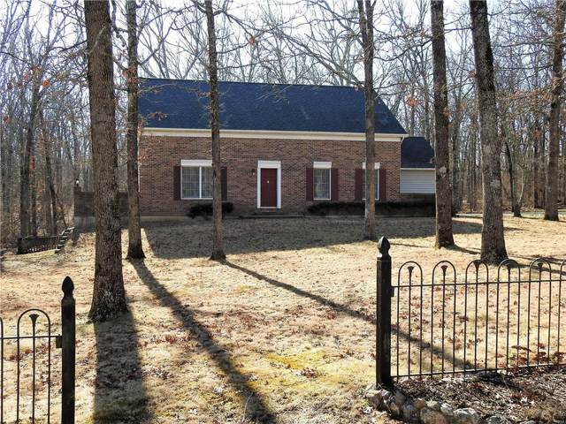 806 Lariat, Rolla, MO 65401 (#21000299) :: Matt Smith Real Estate Group