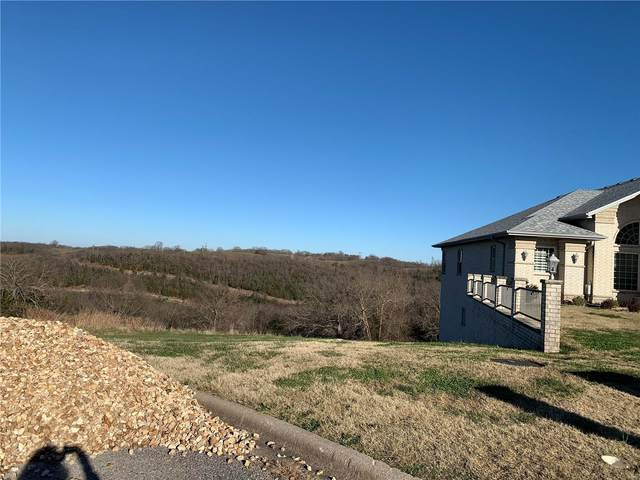 130 Eagle Crest Circle, Hollister, MO 65672 (#21000490) :: Matt Smith Real Estate Group