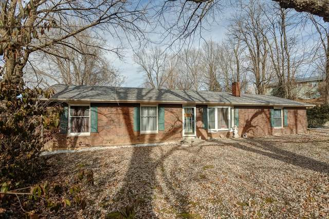 1229 Key, Caseyville, IL 62232 (#21000627) :: Clarity Street Realty
