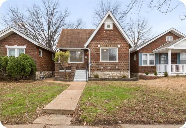 5230 Chippewa, St Louis, MO 63109 (#21001110) :: Parson Realty Group