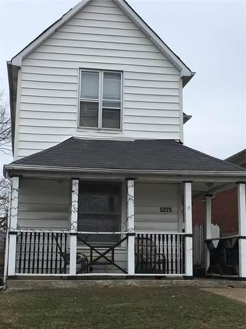 5379 Wabada Ave, St Louis, MO 63112 (#21001228) :: Clarity Street Realty