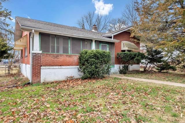 8700 Argyle Avenue, St Louis, MO 63114 (#21001297) :: Tarrant & Harman Real Estate and Auction Co.